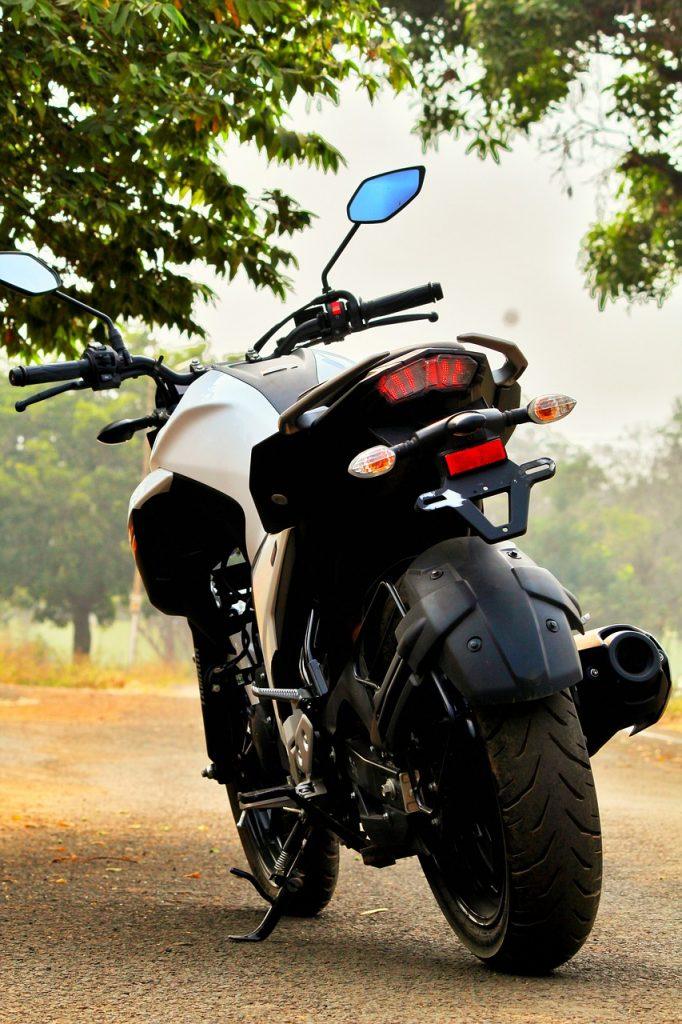 yamaha, motorcycle, motorbike