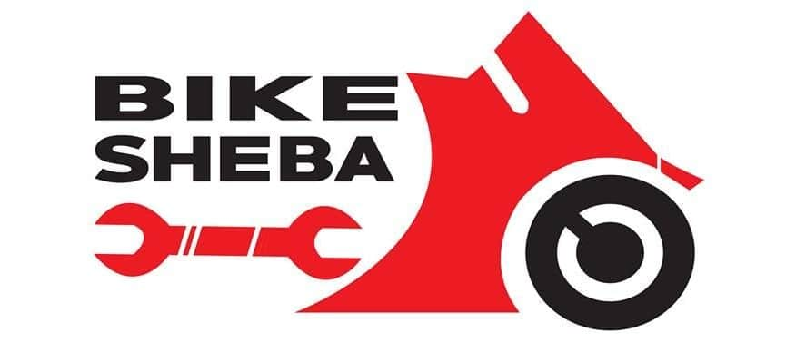 bike sheba logo