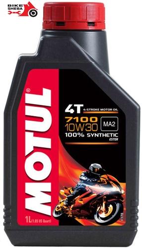 MOTUL 7100 10W30
