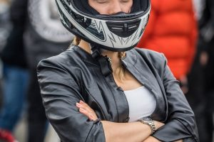 competition, helmet, bike